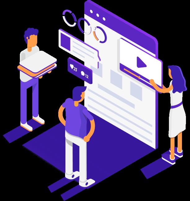 website-design-development-pep-talk-radio