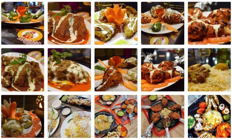 Mughal Chacha - Best Guwahati North Indian Restaurants