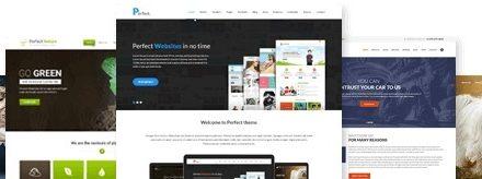 Top 5 Free WordPress Themes