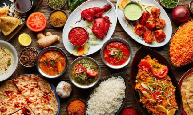 Top 10 Takeaway and Delivery Restaurants in Gurgaon