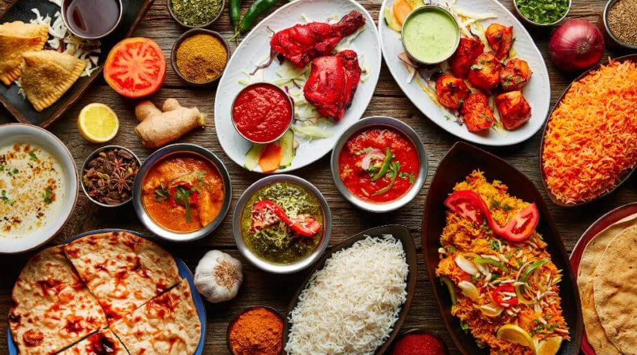Delivery and Takeaway Restaurants Gurgaon