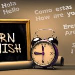 A guide for virtual Spanish events