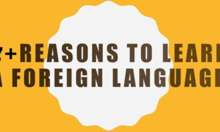 7 Reasons Why You Should Learn a Language in 2021